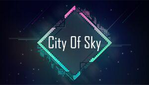 City of Sky cover