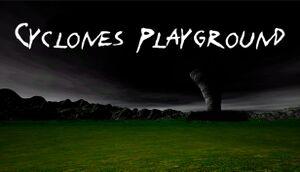 Cyclones Playground cover