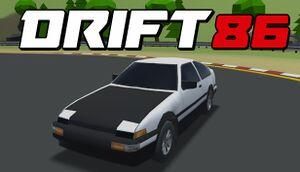 Drift86 cover