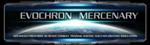 Evochron Mercenary cover