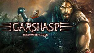 Garshasp: The Monster Slayer cover
