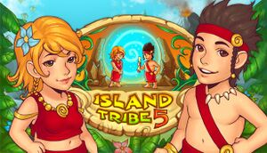 Island Tribe 5 cover