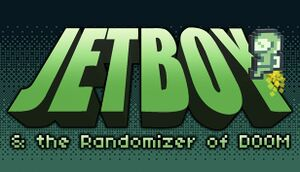 JETBOY cover