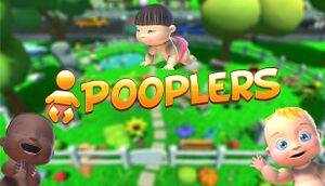 Pooplers cover
