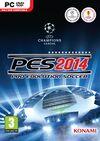 Pro Evolution Soccer 2014 cover.jpg