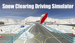 Snow Clearing Driving Simulator cover