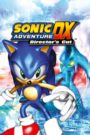 Sonic Adventure Dx Steam Pcgamingwiki Pcgw Bugs Fixes Crashes Mods Guides And Improvements For Every Pc Game