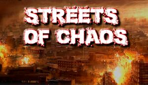 Streets of Chaos cover