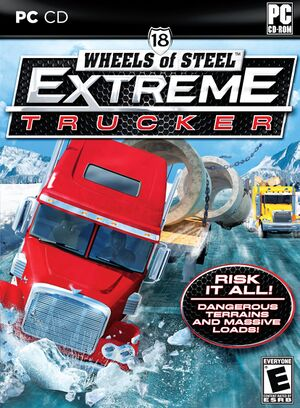 18 Wheels of Steel Extreme Trucker cover.jpg