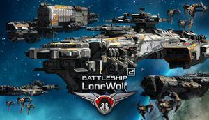 Battleship Lonewolf 2 cover