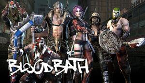 Bloodbath cover