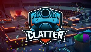 Clatter cover