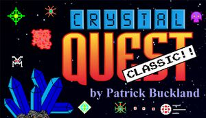 Crystal Quest Classic cover