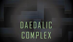 Daedalic Complex cover