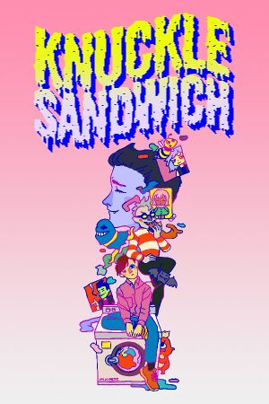 Knuckle Sandwich cover