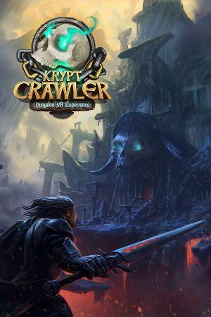 KryptCrawler cover