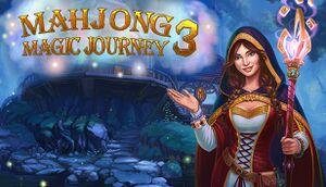 Mahjong Magic Journey 3 cover