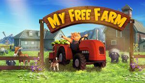 My Free Farm cover