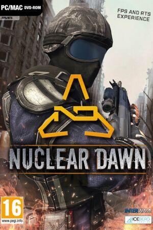 Nuclear Dawn cover