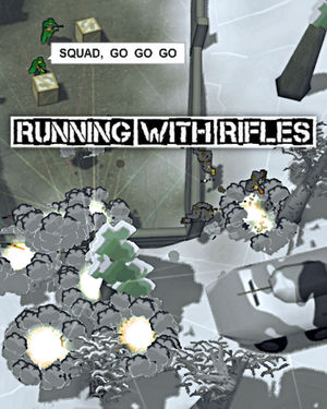 Running with Rifles cover