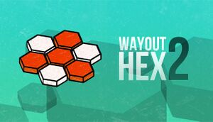 WayOut 2: Hex cover