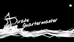 A pirate quartermaster cover