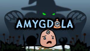 Amygdala cover