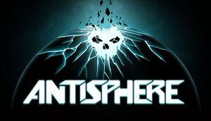 Antisphere cover