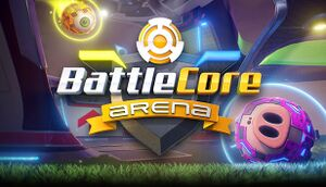 BattleCore Arena cover