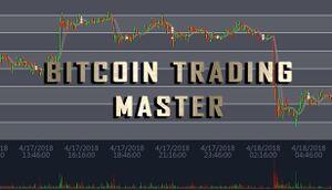 Bitcoin Trading Master cover