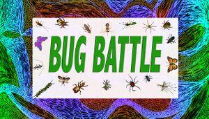 Bug Battle cover