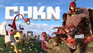 CHKN cover