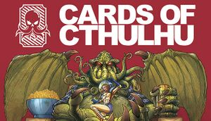 Cards of Cthulhu cover