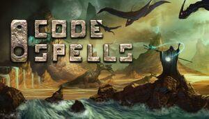 CodeSpells cover