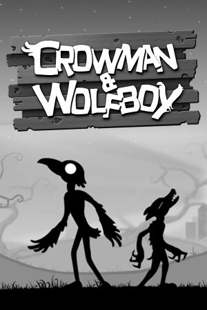 Crowman & Wolfboy cover