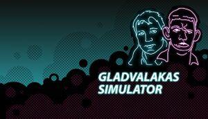 Glad Valakas Simulator cover