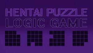 Hentai Puzzle Logic Game cover