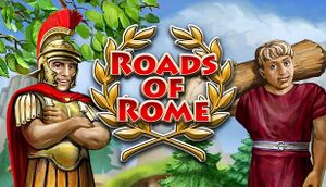 Roads of Rome cover