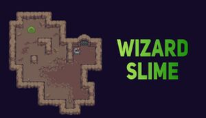 Wizard Slime cover