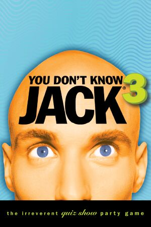 You Don't Know Jack: Volume 3 cover
