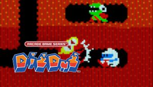 ARCADE GAME SERIES DIG DUG cover.jpg