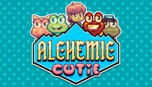 Alchemic Cutie cover