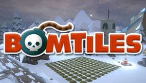 BOMTILES cover