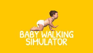 Baby Walking Simulator cover