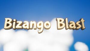 Bizango Blast cover