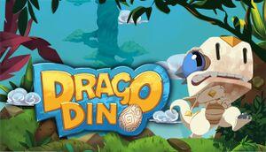 DragoDino cover
