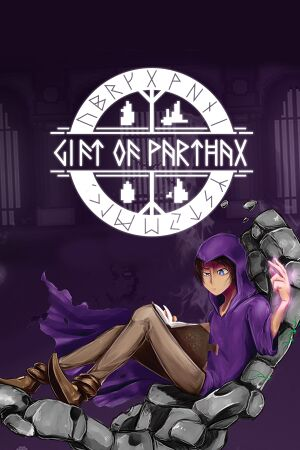 Gift of Parthax cover