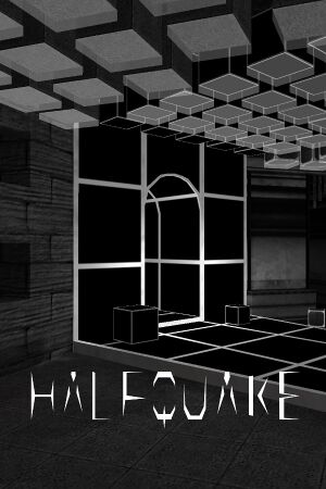 Halfquake Trilogy cover