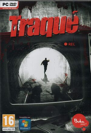 Cover of French release.