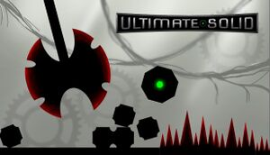 Ultimate Solid cover